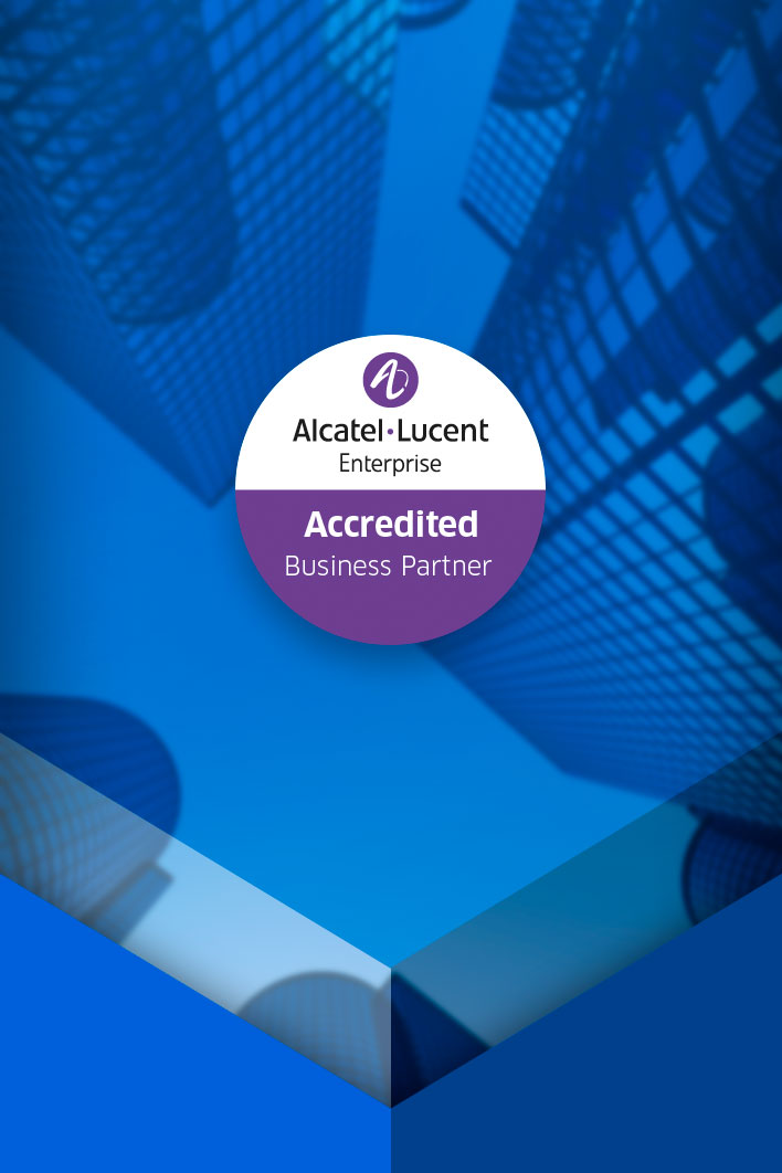Alcatel Lucent Partner DIMA Bolivia