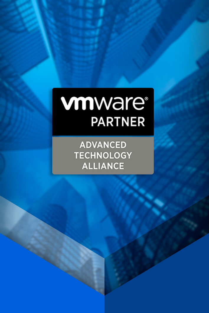VMware Advanced Partner DIMA Bolivia